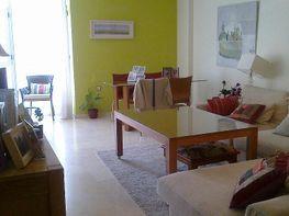 Salón - Piso en alquiler en San Bernardo en Sevilla - 257029154