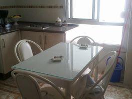 Cocina - Piso en alquiler en San Pablo-Santa Justa en Sevilla - 116798853