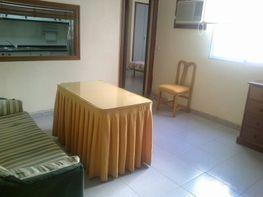 Salón - Apartamento en alquiler en Nervión en Sevilla - 123372799