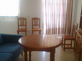Salón - Apartamento en alquiler en Cruz Roja - Capuchinos en Sevilla - 123423796