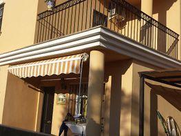 Fachada - Casa pareada en alquiler en Gelves - 133621893