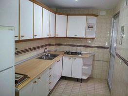 Cocina - Piso en alquiler en Sevilla - 142379520