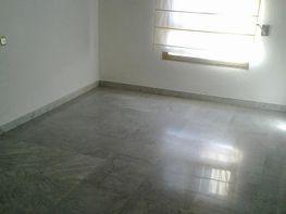 Dormitorio - Piso en alquiler en Nervión en Sevilla - 158744032