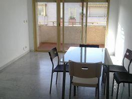 Salón - Piso en alquiler en Nervión en Sevilla - 158744125