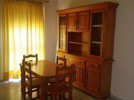 Salón - Piso en alquiler en San Gil en Sevilla - 209238232