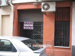 Local en lloguer Benetússer - 139539066