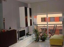 Petit appartement de vente à plaza Ficticia, Poble Nou à Vilafranca del Penedès - 193100157