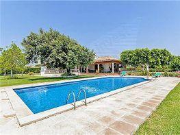 Finca rústica en venta en Son Sardina en Palma de Mallorca - 206890158