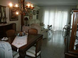 Salón - Casa en alquiler en rambla Principal, Centre en Vilanova i La Geltrú - 289773786