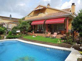 Villa en vendita en calle Hospitalet, Canyelles - 163357266