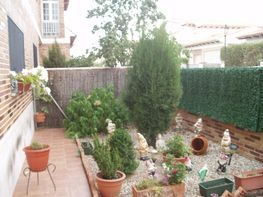Terrace house for sale in calle Miguel Delives, Ugena - 120729700