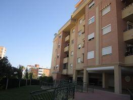 Fachada - Piso en venta en calle Antonio Soler, El Pinillo en Torremolinos - 298048610