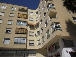 Piso en venta en calle Andalucia, El Cónsul-Ciudad Universitaria en Málaga - 138492089