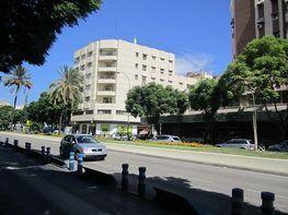 Fachada - Oficina en alquiler en calle Hilera, El Cónsul-Ciudad Universitaria en Málaga - 211607593
