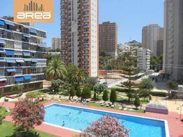 Apartment in verkauf in calle Cala de Benidorm, Poniente in Benidorm - 428515561
