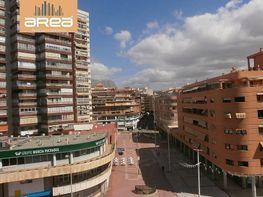 Dachwohnung in verkauf in calle Centro, Zona centro in Benidorm - 212232381