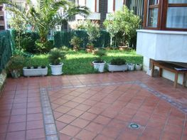 Erdgeschoss in miete füer die season in calle Santos Mártires, Noja - 117394620