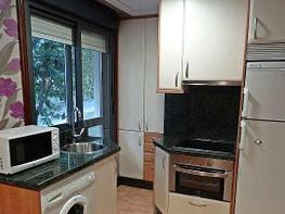 Pis en lloguer calle Tabaoda Leal, Praza España-Corte Inglés a Vigo - 361135249
