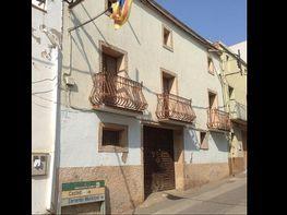 Casa rural en venta en calle Del Castell, Corbins