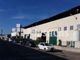 Ref. 7650 ca n'amat - Nave industrial en alquiler en Abrera - 297038188
