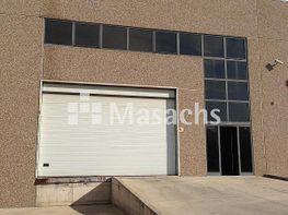 Img_9702 - Nave industrial en alquiler en Sant Quirze del Vallès - 368366191