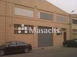 Ref. 7814 llobregat - Nave industrial en alquiler en Ripollet - 390613960