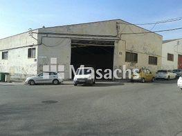 Foto caravanes turmo - Nave industrial en alquiler en Terrassa - 390613996