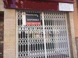 Ref. 7888 castellar - Local en alquiler en Terrassa - 410579570