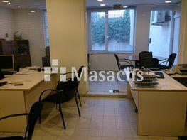 Ref. 7682 ofi 3 - Oficina en alquiler en Terrassa - 410580011