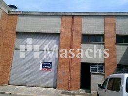 Nau industrial en venda Castellar del Vallès - 200284828