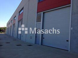 Nau industrial en venda Franqueses del Vallès, les - 203878447