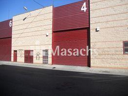 Ref. 7417 ignasi - Nave industrial en alquiler en Cornellà de Llobregat - 233435758