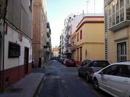Piso en venta en calle San Salvador, Zona Centro en Huelva