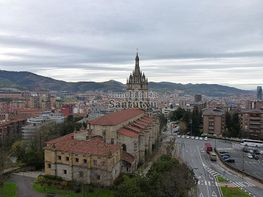 Piso en venta en calle Juan XXIII, Begoña en Bilbao - 126519688