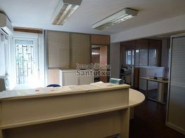 Oficina en venta en calle Santa Clara, Begoña en Bilbao - 128999723