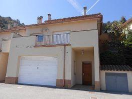 Casa adosada en venta en calle Font de la Fusta, Bigues i Riells - 329914253