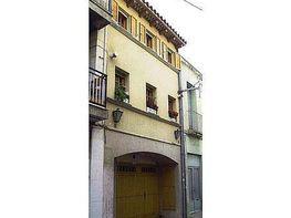 Casa adosada en venta en calle Corro, Granollers - 329914442