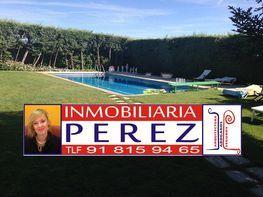 Casa adossada en venda Villanueva de Perales - 364975177