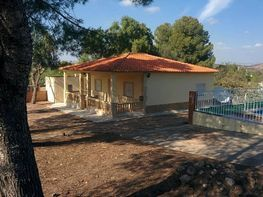 Xalet en venda calle Chucheve, Pedralba - 178634406