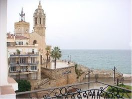 Estudio en venta en paseo Ribera, Cent en Sitges - 117861102