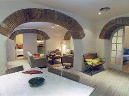 Bajo en venta en calle Aigua, Sitges - 131728137