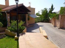 Villa en venta en calle Olivos, Torremuelle en Benalmádena