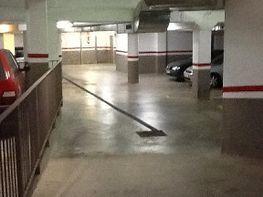 Imagen del inmueble - Garaje en alquiler en calle Onze Setembre, Gelida - 226134924