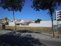Imagen del inmueble - Terreno en venta en calle Girona, Pineda de Mar - 226135278