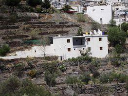 Fachada - Casa en venta en calle Paraje El Royo, Olula de Castro - 133174716