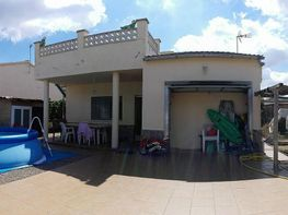 Imagen del inmueble - Casa en venta en calle Cami Dels Muntanyesos, Pla de Santa Maria, el - 226008929