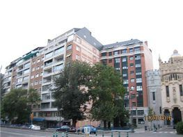 Wohnung in miete in Moncloa in Madrid - 405037995