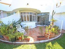 Casa adosada en venta en calle Calahonda, calahonda en Mijas