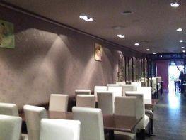 Restaurant en traspàs passeig Sant Joan, Vila de Gràcia a Barcelona - 323906742