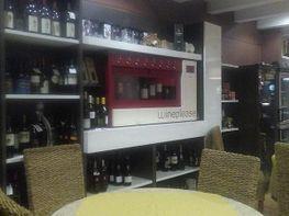 Restaurant en traspàs carrer Aragon, Eixample dreta a Barcelona - 328020035